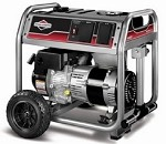 AMERICAN MADE POWER GENERATOR, Briggs Stratton Engine
