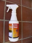GLASS CLEANER for  CORN STOVE FURNACE